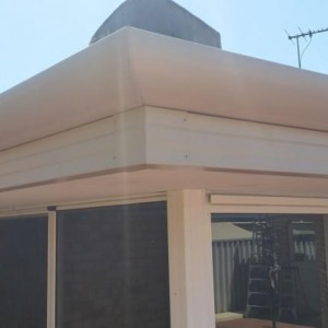 Quarter Round Gutter And Fascia Absolute Gutters