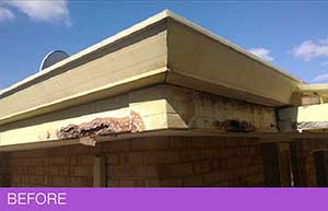 Gutters Perth Downpipe Amp Guttering Installation